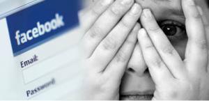 facebook invidia depressione