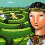 Il viaggio dentro di sé: dal labirinto alla trasformazione