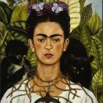 La dipendenza affettiva con gli occhi di Frida Kahlo